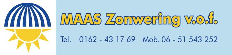 Maas zonwering